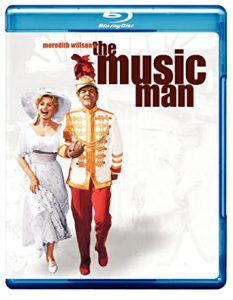 Music Man Blue-Ray